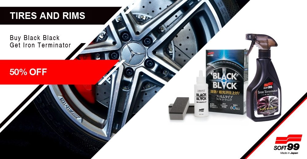 Tires and Rims campaign