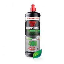 Grovrubbing Menzerna Heavy Cut Compound 400 Green Line 1 kg