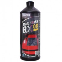 Riwax® RX 08 Star Finish 1L