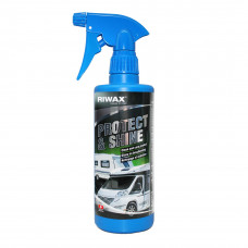 Riwax® Protect & Shine 500 ml