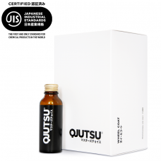 QJUTSU Wheel Coat 100 ml