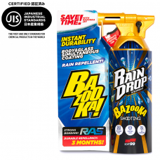 Soft99 Rain Drop Bazooka 300 ml