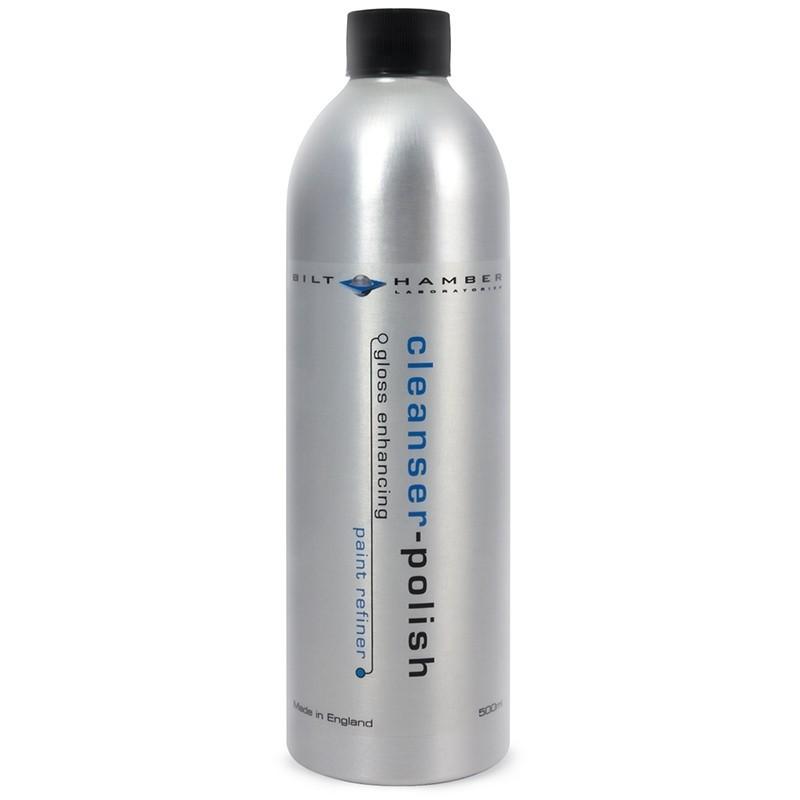 cleanser-polish